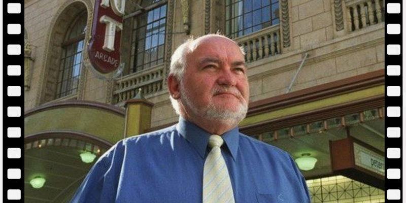 John Cronin (SA Branch President)