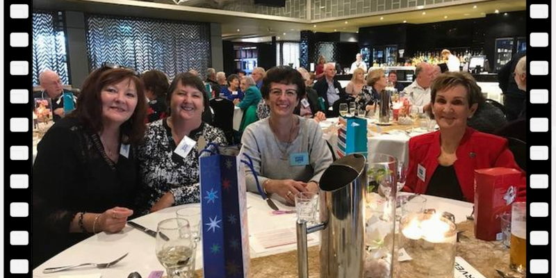 QLD Branch function 2017