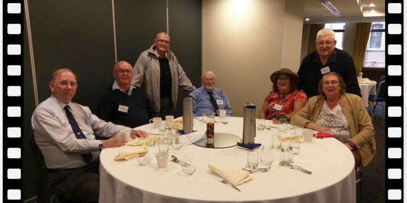 NSW Branch Luncheon - May 2018