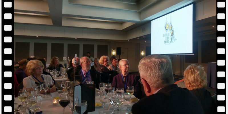 National Dinner in Sydney 2017
